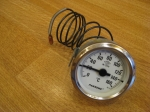 Термометр PAKKENS - РАК 60/160 (1м)
