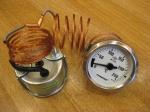 Термометр PAKKENS - РАК 60/250 (1м)