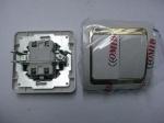 Выключатель сетевой OMID - 2ПЗ
