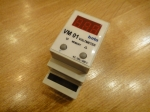 Вольтметр переменного тока beta VM 01