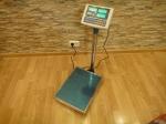 Весы электронные напольные (до 100 кг)