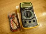 Мультиметр DT-830L - HQ (малый)
