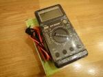 Мультиметр DT-890B+