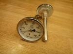 Термометр PAKKENS - РАК 65/300 (10см)