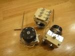 Терморегулятор трёхполюсный MMG/TC-1 R31КМ - 300 градусов