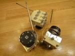 Терморегулятор трёхполюсный MMG/TC-1 R31КМ - 400 градусов