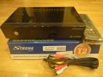 Цифровой эфирный приемник STRONG SRT 8500