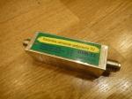 Усилитель DVB-T2 для цифрового телевидения (металл) - 18 дБ