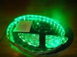 Светодиодная лента RDA3528OG60-А2 (зелёная)