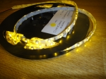 Светодиодная лента JY-3528 (жёлтая)