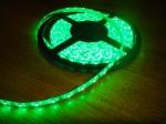 Светодиодная лента JY-3528 (зелёная)