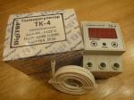 Терморегулятор Digitop ТК-4 - DIN