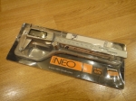 Цифровой штангенциркуль NEO 75-011