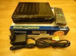 Цифровой эфирный приемник STRONG SRT 8502