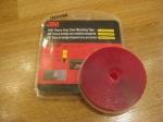 Прозрачная липкая лента 3М - 12мм / 5м (3М-4910)