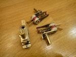 Терморегулятор на утюг - TY 094 (короткий)