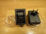 Терморегулятор универсальный DALLAS - цифровой