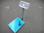 Весы электронные напольные (до 300 кг)