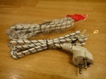 Шнур на утюг - 1.3 м (КНР)