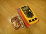 Мультиметр DT-838L - HQ (большой)