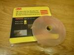 Прозрачная липкая лента 3М - 9мм / 10м (3М-4905F)