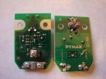 Усилитель DYMAX D-49 (зелёный)