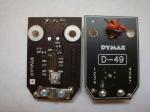 Усилитель DYMAX D-49 (чёрный)