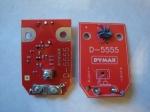 Усилитель DYMAX D-5555