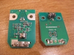 Усилитель ELECTRONICS SWA-9