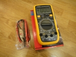 Мультиметр VC 890D - HQ
