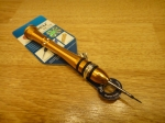 Отвёртка для мобильных телефонов BAKU BK-338 (0.8)