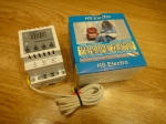 Терморегулятор HS-Electro - DIN