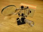 Оптическая линза MG16129 (90 мм)