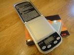 Весы электронные SF-700 (500 x 0.1)