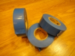Изолента YONGLE PVC - синяя- HQ