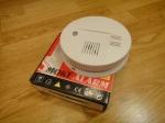 Сигнализатор дыма LX98A-D