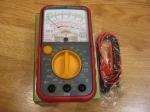 Мультиметр MODEL 8801