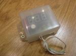 Вольтметр бытовой - без термометра (в корпусе) (АВР)