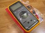 Измеритель ёмкости DM-6243