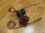 Терморегулятор духовка Мечта - Т 301 (старый)