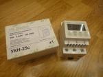 Реле напряжения HS-ELECTRO (УКН-25с) - DIN