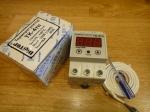 Терморегулятор Digitop ТК-4тп - DIN