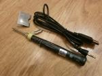 Электропаяльник от USB (ZD-20U)