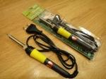 Электропаяльник ZD-703N-40W - PROWEST