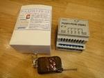 Радиореле HS-Electro РД-4Б (DIN)