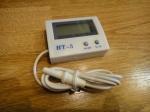 Термометр НТ-5 (с выносным датчиком)