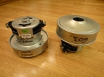 Двигатель для пылесоса  - 1800 Вт