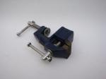 Тиски миниатюрные (25 мм)