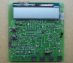 Плата измерения индуктивностей LCF-метр