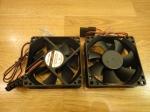 Вентилятор корпусный F8B